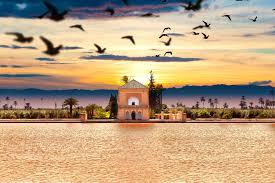 Domiciliation Marrakech
